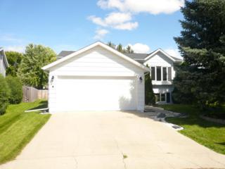 1911  55 Ave S , Fargo, ND 58104 (MLS #14-4343) :: FM Team