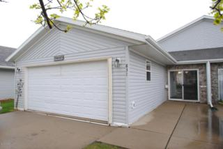 831  12 1/2 Ave W , West Fargo, ND 58078 (MLS #15-2250) :: FM Team