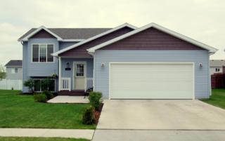 4748  Harvest Dr S , Fargo, ND 58104 (MLS #15-2270) :: FM Team