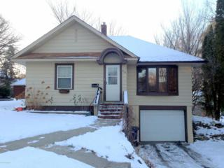 317 W Maple Avenue  , Fergus Falls, MN 56537 (MLS #20-14165) :: Ryan Hanson Homes Team- Keller Williams Realty Professionals