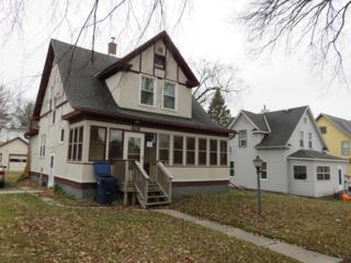 418 E Vasa Avenue  , Fergus Falls, MN 56537 (MLS #20-14192) :: Ryan Hanson Homes Team- Keller Williams Realty Professionals