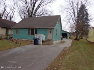1123 N Broadway  , Fergus Falls, MN 56537 (MLS #20-14193) :: Ryan Hanson Homes Team- Keller Williams Realty Professionals