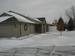 1032  1st Avenue N , Fergus Falls, MN 56537 (MLS #20-14202) :: Ryan Hanson Homes Team- Keller Williams Realty Professionals