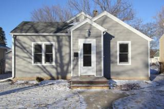 526 W Bancroft Avenue  , Fergus Falls, MN 56537 (MLS #20-14255) :: Ryan Hanson Homes Team- Keller Williams Realty Professionals