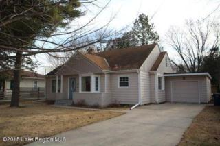 1320  Linwood Court  , Fergus Falls, MN 56537 (MLS #20-14762) :: Ryan Hanson Homes Team- Keller Williams Realty Professionals