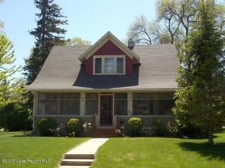 603 W Vasa Avenue  , Fergus Falls, MN 56537 (MLS #20-15251) :: Ryan Hanson Homes Team- Keller Williams Realty Professionals