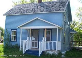 107 N Main Avenue  , New York Mills, MN 56567 (MLS #20-15258) :: Ryan Hanson Homes Team- Keller Williams Realty Professionals