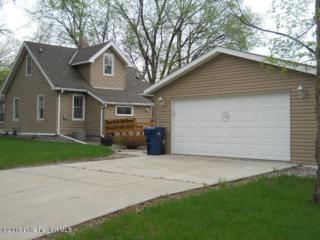 1121  Cleveland Avenue  , Fergus Falls, MN 56537 (MLS #20-15145) :: Ryan Hanson Homes Team- Keller Williams Realty Professionals
