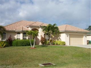 5020 SW 27th Ave  , Cape Coral, FL 33914 (MLS #214005124) :: RE/MAX Realty Team