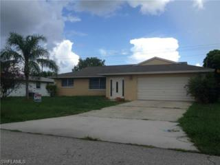 311 SW 48th Ter  , Cape Coral, FL 33914 (MLS #214033389) :: RE/MAX Realty Team