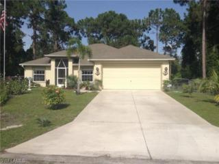 1045  Maxwell Ave S , Lehigh Acres, FL 33974 (MLS #214036204) :: RE/MAX Realty Team