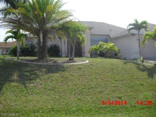224 SW 19th Ter  , Cape Coral, FL 33991 (MLS #214041797) :: RE/MAX Realty Team