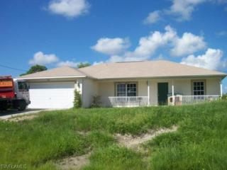 3816 SW 14th Ave  , Cape Coral, FL 33914 (MLS #214046615) :: American Brokers Realty Group