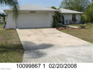 3736 SW 1st Ave  , Cape Coral, FL 33914 (MLS #214046790) :: American Brokers Realty Group