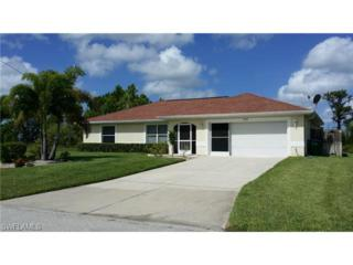 2508 NW 18th Pl  , Cape Coral, FL 33993 (MLS #214047209) :: American Brokers Realty Group