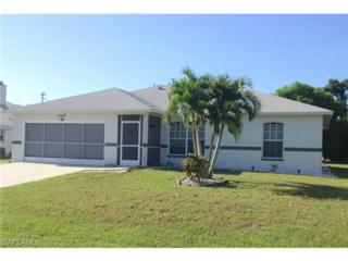 2108 SE 10th Ln  , Cape Coral, FL 33990 (MLS #214047224) :: American Brokers Realty Group