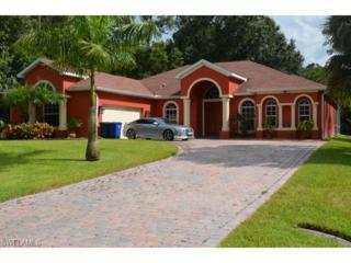 3847  Hopevale St  , Fort Myers, FL 33905 (MLS #214049303) :: American Brokers Realty Group