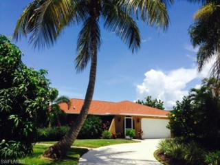 2037 SE 27th Ter  , Cape Coral, FL 33904 (MLS #214049677) :: RE/MAX Realty Team