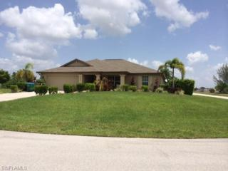 2225 SW 4th Ave  , Cape Coral, FL 33991 (MLS #214050160) :: American Brokers Realty Group