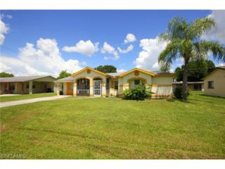 3976  Corning Ct  , Fort Myers, FL 33905 (MLS #214050225) :: American Brokers Realty Group