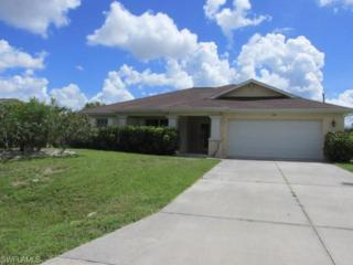 1325 SW 5th Pl  , Cape Coral, FL 33991 (MLS #214050309) :: American Brokers Realty Group