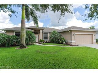 17481  Stepping Stone Dr  , Fort Myers, FL 33967 (MLS #214050546) :: Royal Shell Real Estate