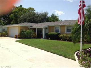 4551  Orange Grove Blvd  , North Fort Myers, FL 33903 (MLS #214050556) :: American Brokers Realty Group