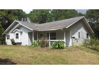 3836  Hoffman St  , Fort Myers, FL 33905 (MLS #214051527) :: American Brokers Realty Group