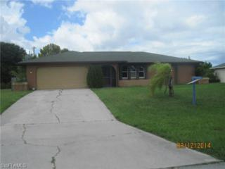 24 NE 10th Pl  , Cape Coral, FL 33909 (MLS #214051658) :: American Brokers Realty Group