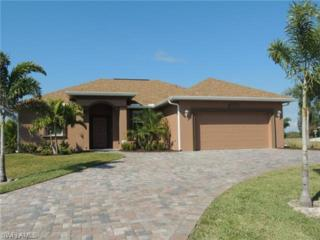 3310 NW 21st Ter  , Cape Coral, FL 33993 (MLS #214051687) :: American Brokers Realty Group
