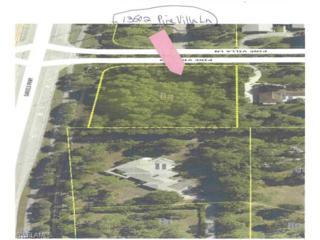 13502  Pine Villa Ln  , Fort Myers, FL 33912 (MLS #214052027) :: RE/MAX Realty Team