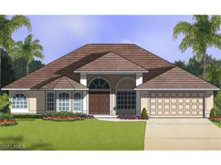 204 SW 20th St  , Cape Coral, FL 33991 (MLS #214054571) :: RE/MAX Realty Team