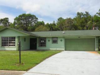 15724  Treasure Island Ln  , Fort Myers, FL 33905 (MLS #214054772) :: American Brokers Realty Group