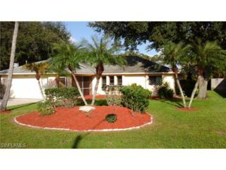 3615 SW 6th Ave  , Cape Coral, FL 33914 (MLS #214055947) :: American Brokers Realty Group