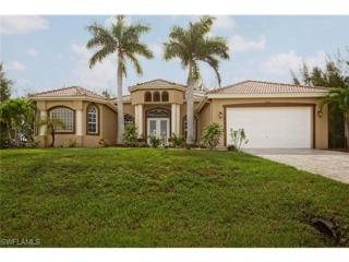 2547 SW 5th Ave  , Cape Coral, FL 33914 (MLS #214055951) :: American Brokers Realty Group