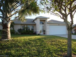 1818 NE 17th Ter  , Cape Coral, FL 33909 (MLS #214056776) :: American Brokers Realty Group
