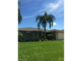 3411 SE 1st Ave  , Cape Coral, FL 33904 (MLS #214057789) :: American Brokers Realty Group