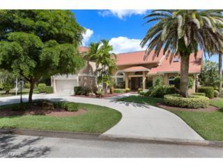 15839  Silverado Ct  , Fort Myers, FL 33908 (MLS #214057874) :: Royal Shell Real Estate