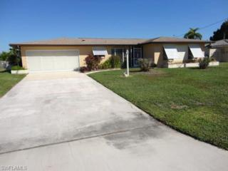 2835 SE 18th Ave  , Cape Coral, FL 33904 (MLS #214057881) :: American Brokers Realty Group