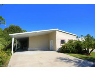 3201  Eleanor Way  , North Fort Myers, FL 33917 (MLS #214058043) :: Royal Shell Real Estate