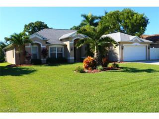 2206 SE 14th Ter  , Cape Coral, FL 33990 (MLS #214058289) :: Royal Shell Real Estate