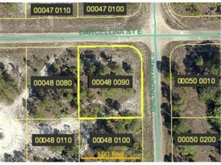 926  Barcelona St E , Lehigh Acres, FL 33974 (MLS #214058399) :: Royal Shell Real Estate