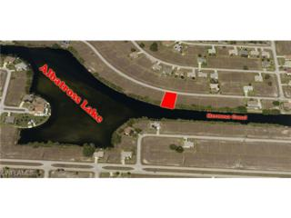 1720 NW 9th St  , Cape Coral, FL 33993 (MLS #214058416) :: Royal Shell Real Estate