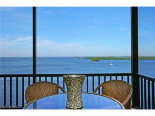 15021  Punta Rassa Rd  701, Fort Myers, FL 33908 (MLS #214058587) :: Royal Shell Real Estate