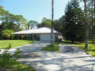 17850  Wetstone Rd  , North Fort Myers, FL 33917 (MLS #214058632) :: RE/MAX Realty Team