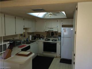 7124  Lakeridge Ct  125, Fort Myers, FL 33907 (MLS #214058671) :: Royal Shell Real Estate