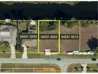 1401 SW 13th St  , Cape Coral, FL 33991 (MLS #214058987) :: Royal Shell Real Estate