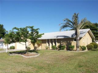 1105 SE 15th Ter  , Cape Coral, FL 33990 (MLS #214059703) :: Royal Shell Real Estate