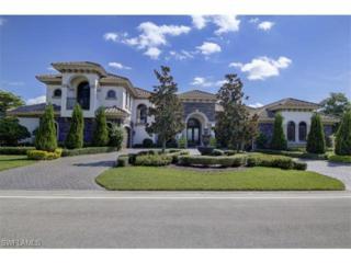 12781  Terabella Way  , Fort Myers, FL 33912 (MLS #214059809) :: Royal Shell Real Estate