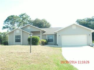 1861  Pine Wood Ct  , Fort Myers, FL 33905 (MLS #214060153) :: Royal Shell Real Estate
